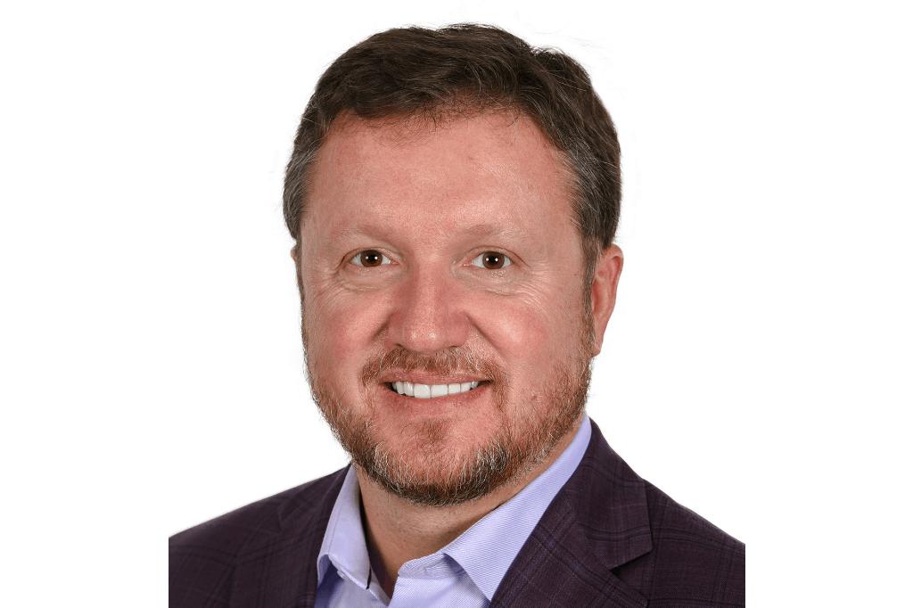 Darren Klauser, CEO